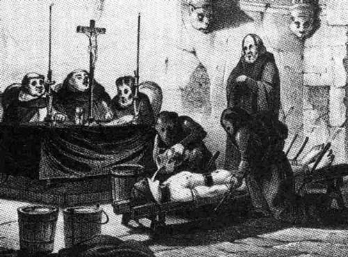 inquisition 8