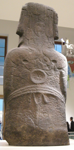 Иероглифы острова Пасхи