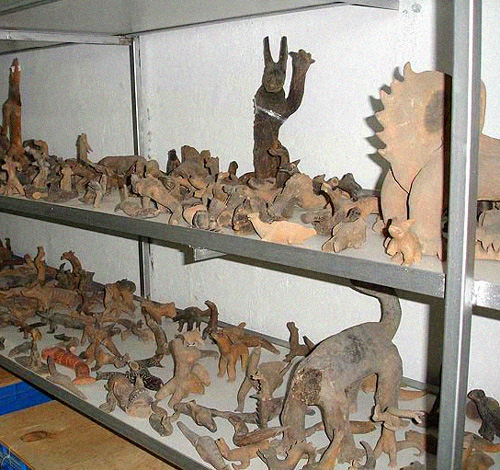 akambaro figures 12