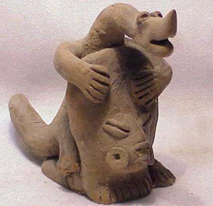 akambaro figures 7