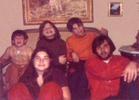 семья дефео