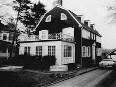 дом амитвилля