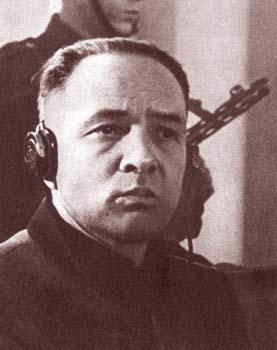 комендант Освенцима Рудольф Хёсс