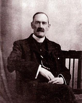 Генри Булл