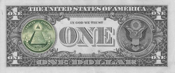 equador dollar