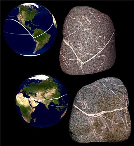 equador earth