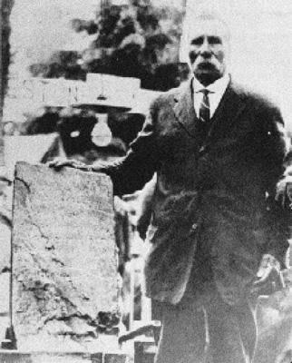 kensingtone runestone ohman