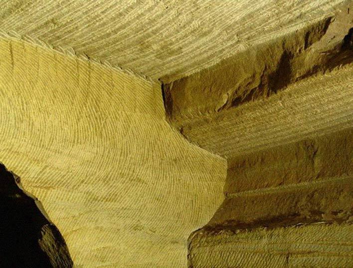 китайские пещеры