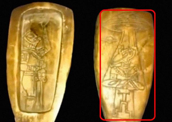артефакты майя и пришельцы