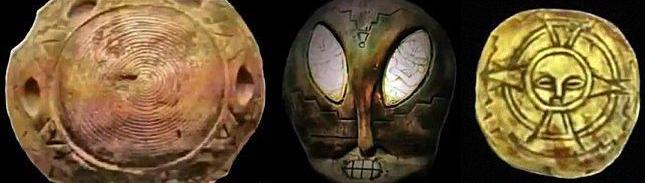 находки цивилизации майя