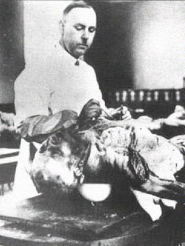 medicinskie eksperimenti nacistov rasher