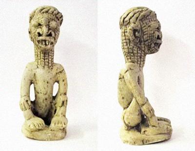 nomoli statues