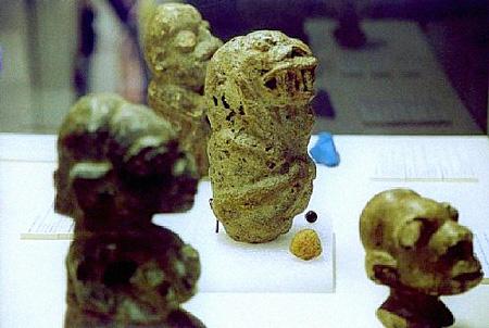 nomoli statues 6
