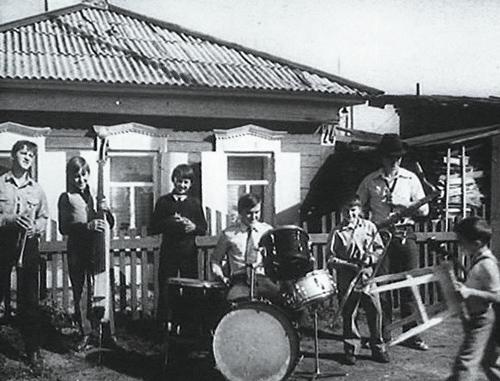 ovechkini band 2