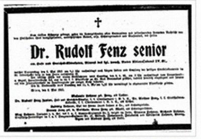 rudolf fentz real man certificate