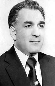 Хаффизула Амин