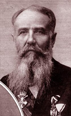 Эрцгерцог Франц Фердинанд
