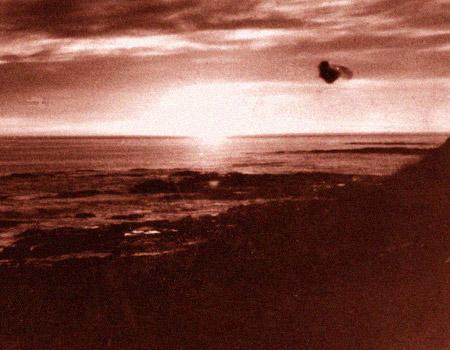 valentich ufo