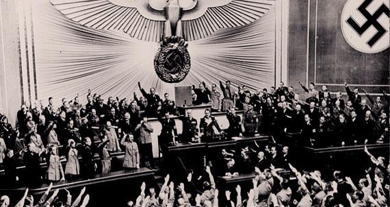 партия нацистов