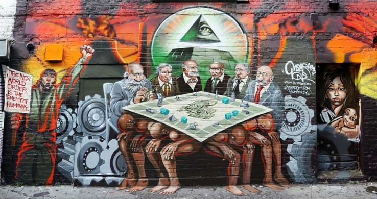 Кто и зачем создал трёхстороннюю комиссию