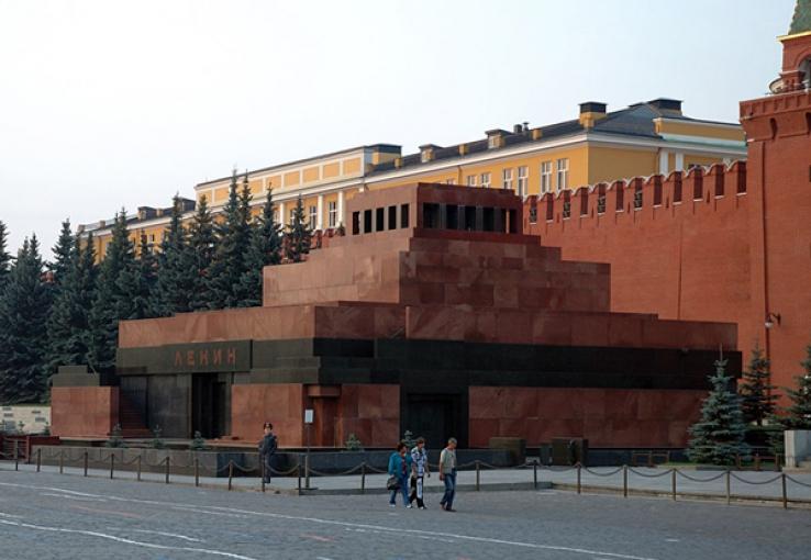 Тайна мавзолея Ленина