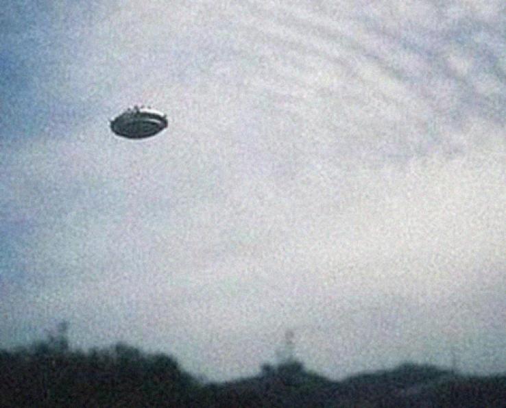 Подборка фото с НЛО ч.1