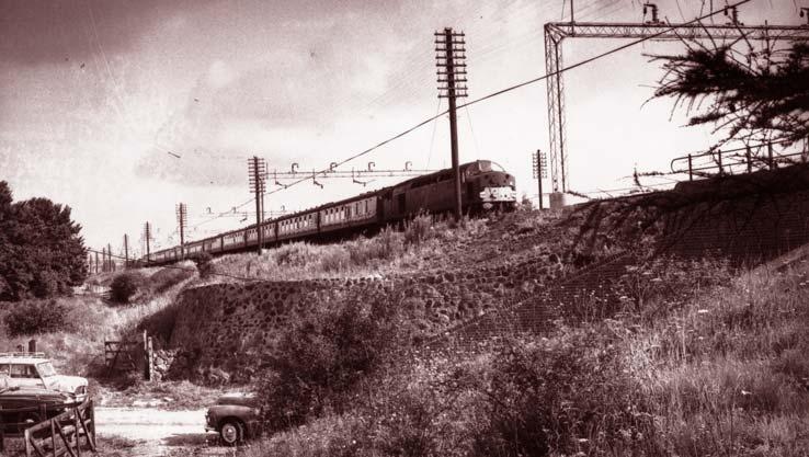 Великое ограбление поезда стало преступлением XX века