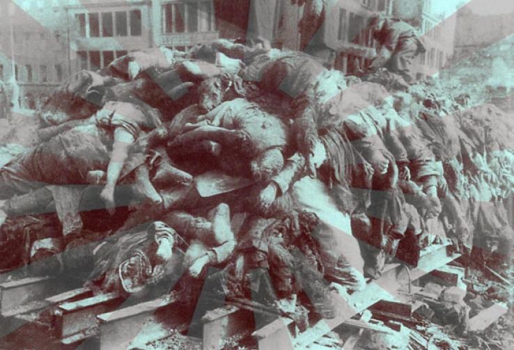 Отряд 731 – лаборатория смерти по разработке бактериологического оружия