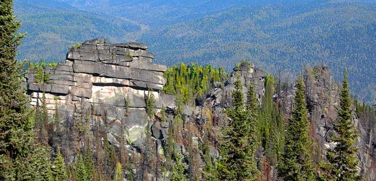 Мегалиты Горной Шории — самые крупные на планете