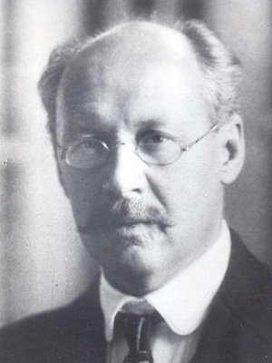 В. Н. Розанов, хирург, оперировавший Ленина
