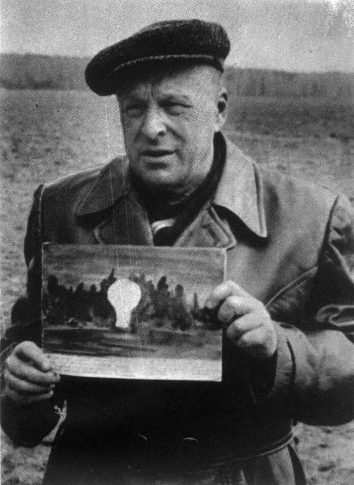 Феликс Зигель, основатель неофициальной советской уфологии