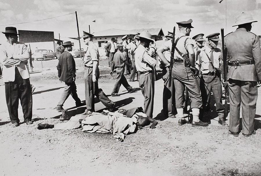 Среди убитых были женщины и дети