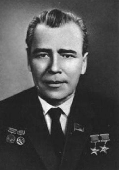 Янгель М.К.