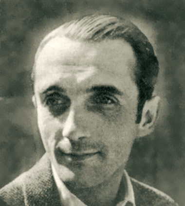 Историк Отто Ран