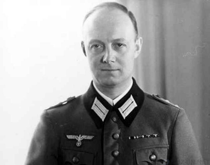 Геннинг фон Тресков