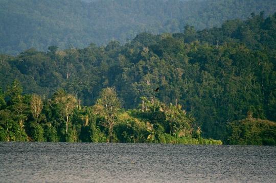 Национальный Парк Лоре-Линду