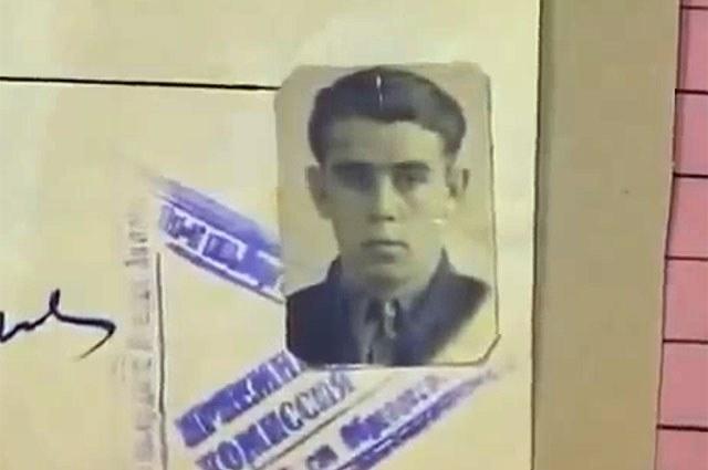 Студент Московского авиационного института Вячеслав Лукин
