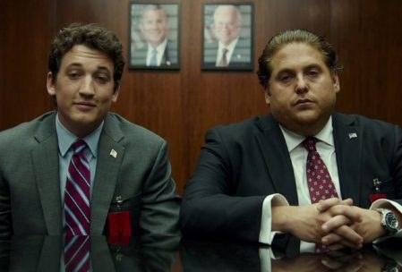 Пакоуз (слева) и Дивероли в фильме «Парни со стволами».