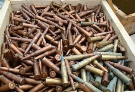 27 марта 2008 года вышел свежий номер The New York Times — с фотографиями патронов, которые AEY завозили в Афганистан.