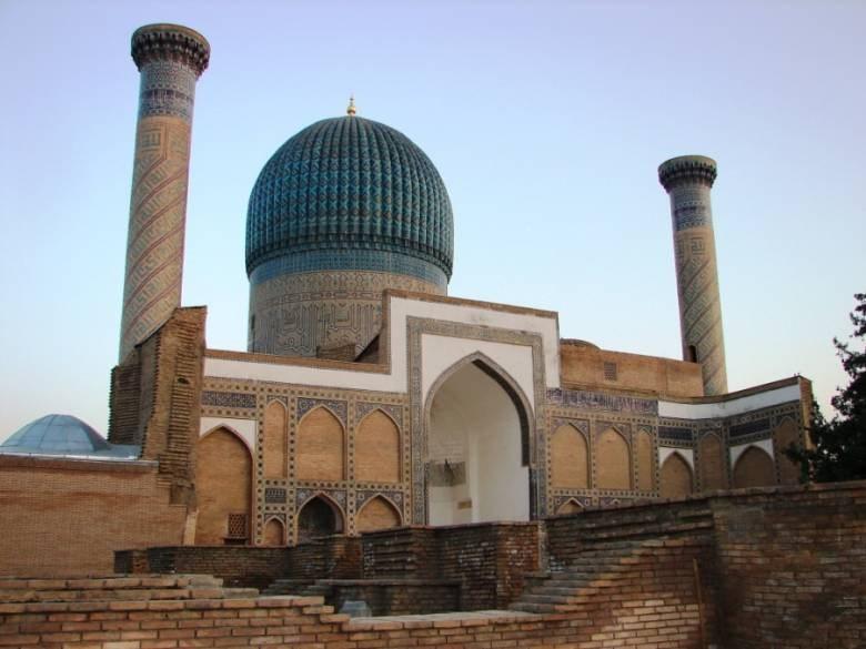 Гур-Эмир («Гробница эмира»)