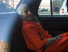 Роберт Дарст в тюрьме