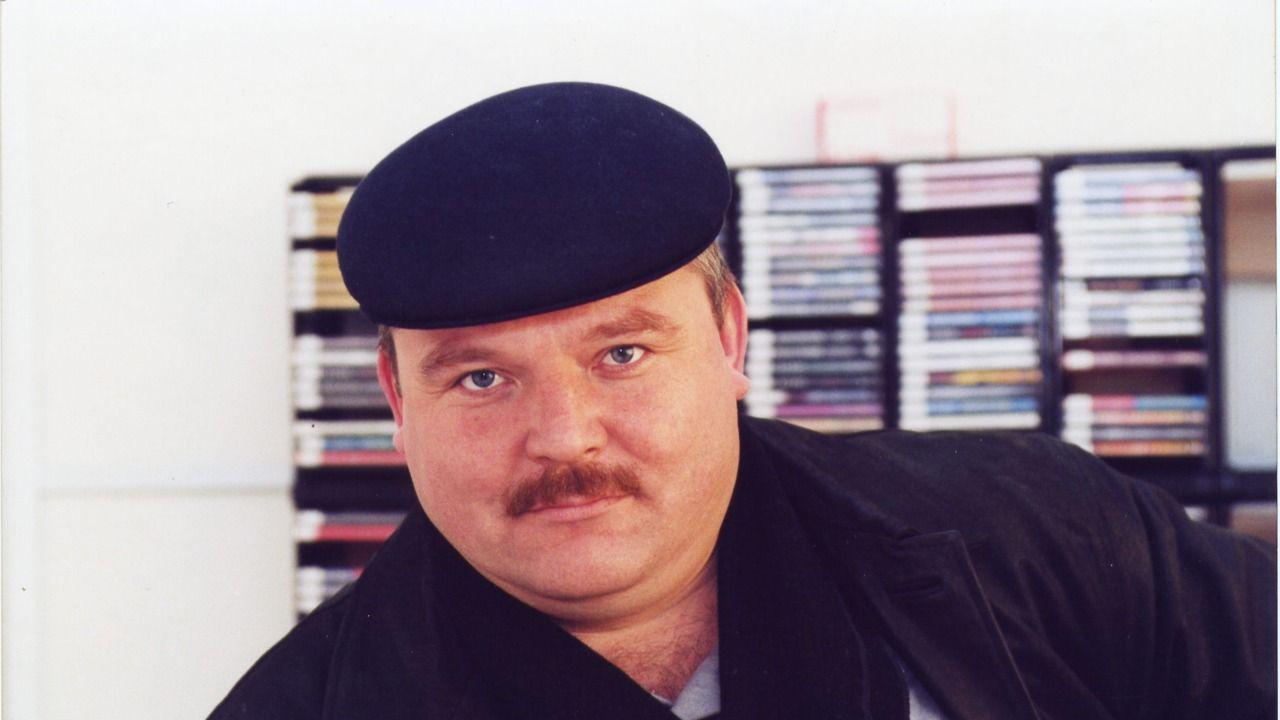 Убийство Михаила Круга
