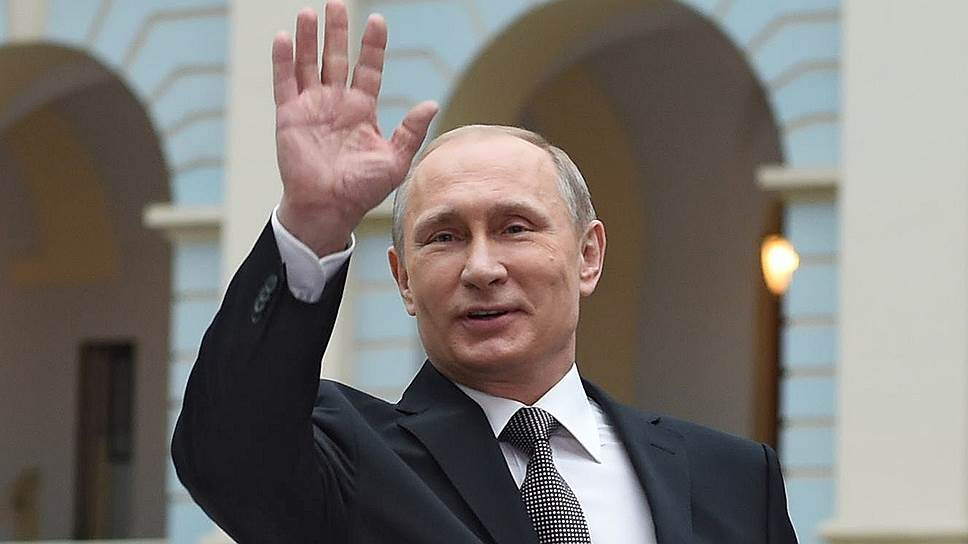 Что ждет Путина