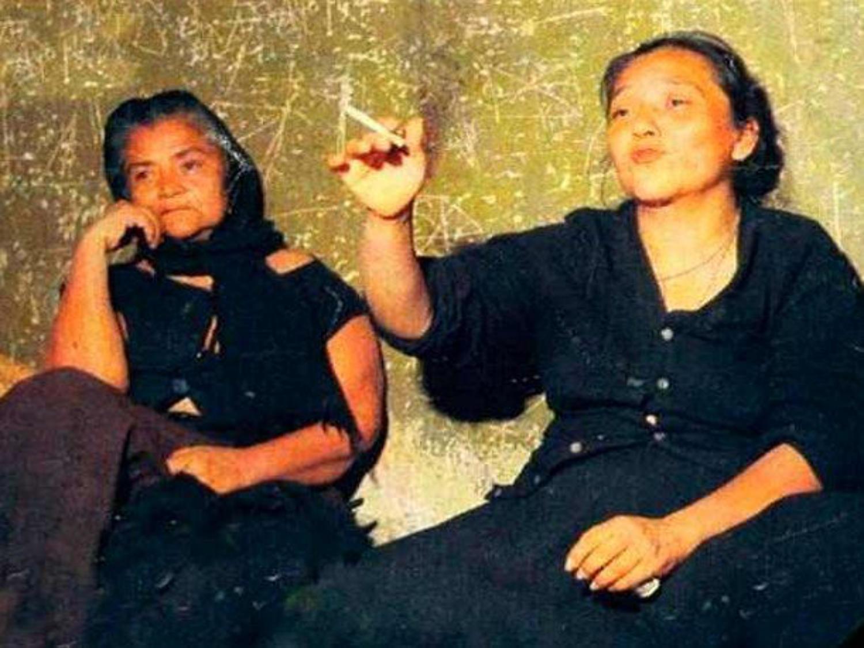 сестры Гонсалес