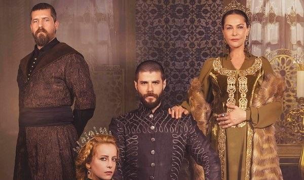 Искандер сын Сафие султан: история жизни