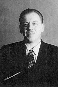 Василий Сталин после тюрьмы