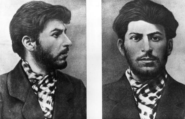 Коба. Сталин в молодости
