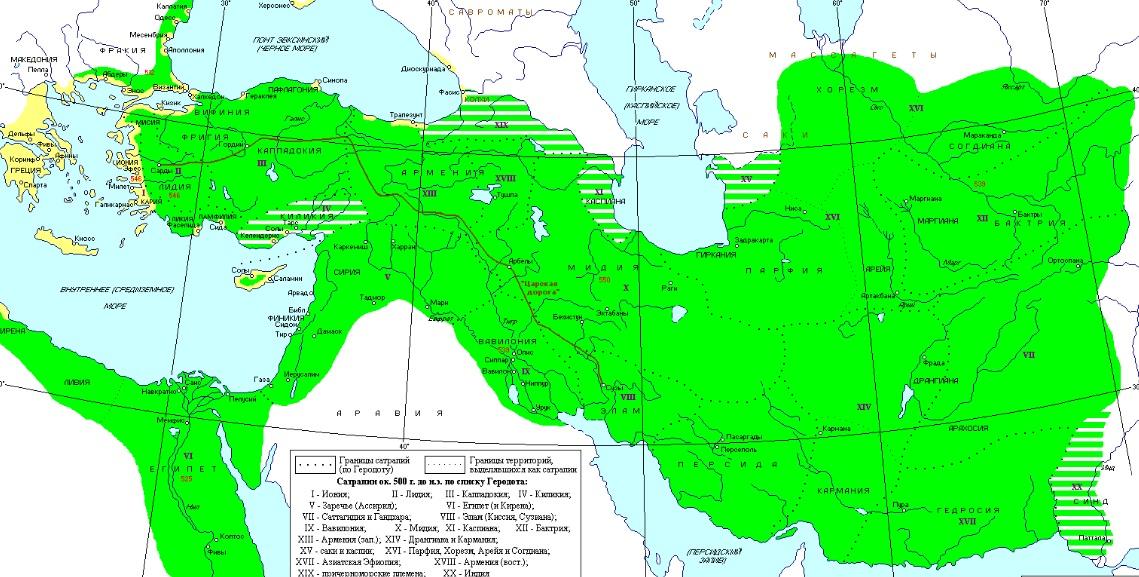 Древние цивилизации мира: список, обзор и интересные факты