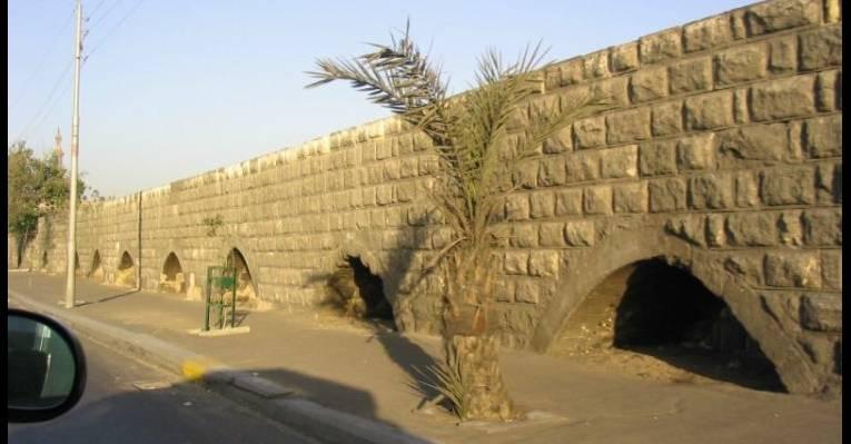 Каирский акведук