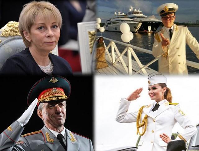 Некоторые пассажиры трагического рейса - Доктор Лиза, Валерий Халилов и ансамбль имени Александрова, члены экипажа, журналисты.